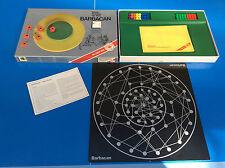 barbacan jeu de plateau jeux classique AAS jeu de société Boardgame no monopoly
