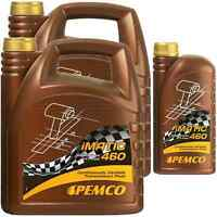 11L PEMCO Imatic 460 Cvt-Fluid Fluido per Cambio Automatico Olio Ingranaggi