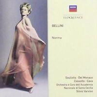 Bellini, Silvio Varviso - Norma CD Decca 2014 NEW/SEALED