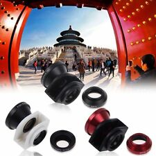 Portable 3in1 Fish eye Wide Angle Macro Camera Photo Zoom Lens Kit for iPhone6