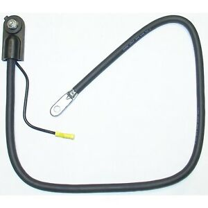 Battery Cable  Standard Motor Products  A40-2D