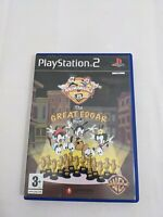 Animaniacs: The Great Edgar Hunt playstation 2 ps2 2005) - European Version