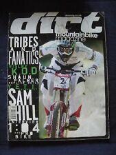 Dirt Mountainbike magazine - # 70 - December 2007