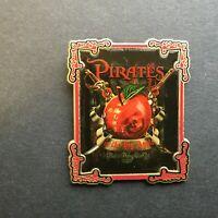 WOD NYC - Pirates in the Big Apple 2007 Disney Pin 54657