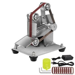 10 Stück Bandschleifer 8000 U /min DIY Mini Polierschleifmaschine Bandschleifer