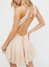 Free People Mini Dress L New