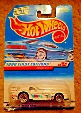 Hot Wheels 1998 First Editions Panoz GTR -1