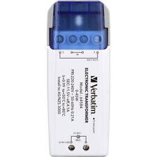 Carton lot 20 x Verbatim LED AC Transformer Driver 12V 50W MR16 Light 52901