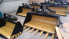 Excavator sieve Bucket Mud bucket Loader Skidsteer  Shaker With Liner