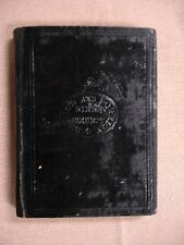 Undated NT, KJV - British & Foreign Bible Society - Bible - FBHP-14