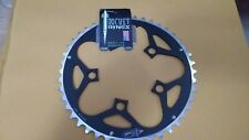 Rocket Rings NOS New 44t Chainring 94mm 6061-T6 Aluminum