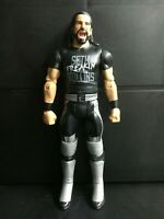 WWE Mattel Seth Rollins Series 85 figure loose