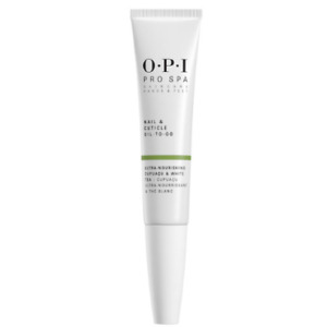 O.P.I. Pro Spa Nail & Cuticle Oil -To - Go 7.5ml (Genuine product)