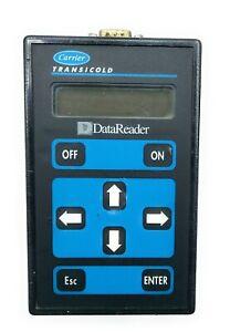 Carrier Transicold Data Reader 12-00377 SN.97094
