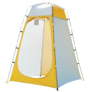 Portable Outdoor Camping Tent Shelter Beach Fishing Shower Tent Bath Room
