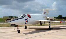 Sammeln & Seltenes Foto-ak-saunders-roe-sr-53-flugzeug-airplane-