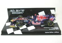 Toro Rosso No. 18 S. Buemi Formel 1 Showcar 2011
