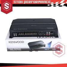 Kenwood KAC-PS704EX Performance Serie 4/3/2 Channel 1000W Car Audio Amplifier