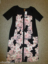 LEL Long Elegant Legs Floral Dress Size 10 Long~Tall