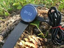 Huawei Fit MES-B19 Black Waterproof Smart Watch