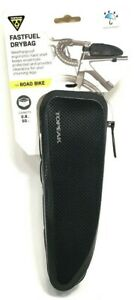 Topeak Fastfuel Drybag Bicycle Top Tube Bag