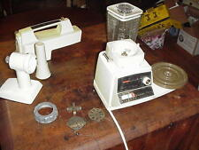oster regency blender meat grinder kitchen mixer dough food processor counter