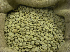 5 LB Green Coffee Beans - Natural process Ethiopia Sidama