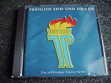 Amiga-Fröhlich sein und singen CD-Made in Germany