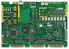 Siemens cbcc v9.0 q2935-a301, HiPath, 2x ISDN, 8x up0, 4x ANALOGICO A/B, con EVM