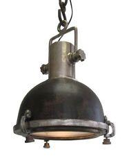 Plafonniers et lustres en fer pour la cuisine