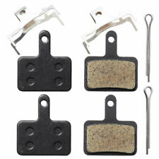Semi Metal Resin Disc Brake Pads for Tektro Auriga / Aquila Shimano - 2 Pairs