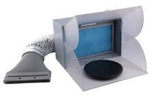 Cabina di verniciatura portatile con aspirazione FENGDA Bd-512 (m0r)