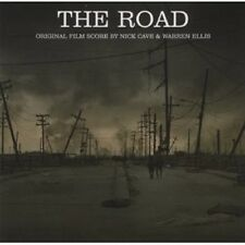 Nick Cave & Warren Ellis-The Road (Originale Film Score) CD NUOVO