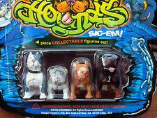 Hood Hounds pitbull rottweilers bouledogue, 1:24, Hoppin hydros 800