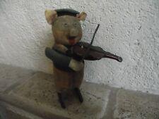 / AUTOMATE SCHUCO ( cochon violon ) /