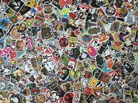 100pcs Vinyl Stickers Pack for Laptop Sticker Skateboard FAST SHIPPING FROM CA