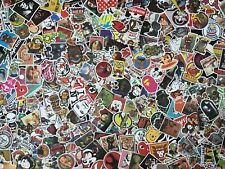 High Quality Vinyl Stickers Pack for Laptop Sticker Skateboard FAST SHIP FROM CA