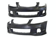 FRONT BUMPER BAR COVER FOR HOLDEN COMMODORE VE 2010-2013