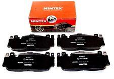 BRAND NEW MINTEX FRONT BRAKE PADS SET MDB3253 (REAL IMAGE OF THE PARTS)