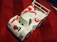 Disney Pixar Cars - Shu Todoroki (Wind Up and Go)