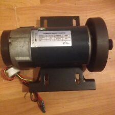 EVERLAST TREADMILL TYPE EV9500 PRO ( MOTOR PERMANENT MAGNET D.C MODEL-ZYT102 )