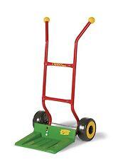 Children's Sack Trolley - Rolly Toys Outdoor Garden Sack Truck- great kids toy