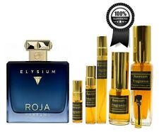 Roja Parfums Elysium Cologne Decants/Samples - Includes *FREE* Fragrance - See ⤵