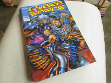 CYBER FORCE 7. COMICS . IMAGE/SEMIC..1996 ..TBE