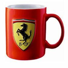 Original Ferrari Becher / Tasse rot Scuderia SF Logo