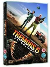 Tremors 5 - Bloodlines [DVD]