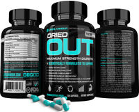Best Diuretic Water Pills Supplement High Potency Dried OUT™ by Life's Armour™