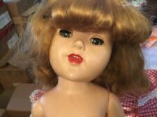Vintage Old Baby Doll Movable Parts Arms and Legs