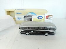 "#7913# (MA 116) - Burlingham Seagull Bus in 1:50 von Corgi - ""Seagull Coaches MB"