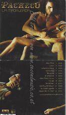 CD--PACHECO--LA MADRUGADA